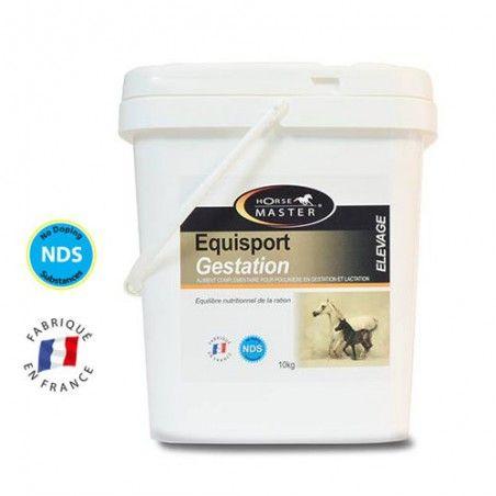 Equisport Gestation Lactation