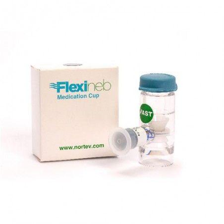 Coupelle de nébulisation rapide Flexineb