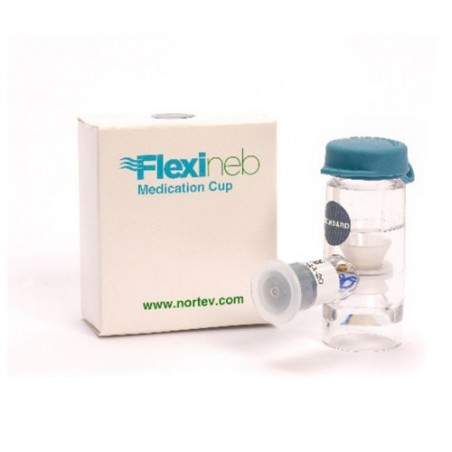 Coupelle de nébulisation standard Flexineb
