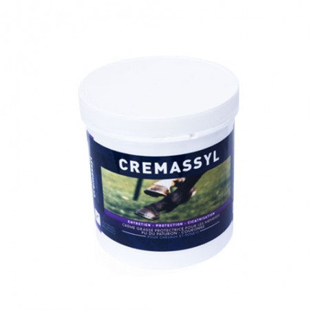 Cremassyl Greenpex