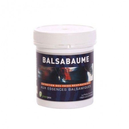 Balsabaume Greenpex
