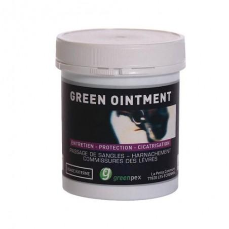 Green Ointment Greenpex