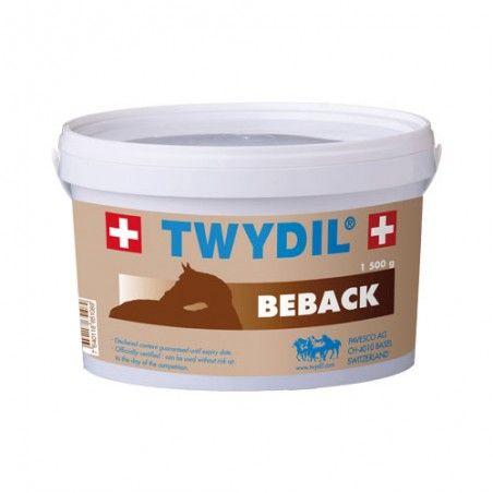 Beback Twydil
