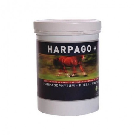Harpago+ Greenpex