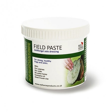 Field Paste red horse products