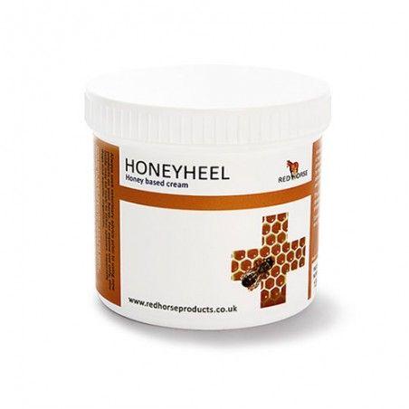 HoneyHeal redhorse produtcs