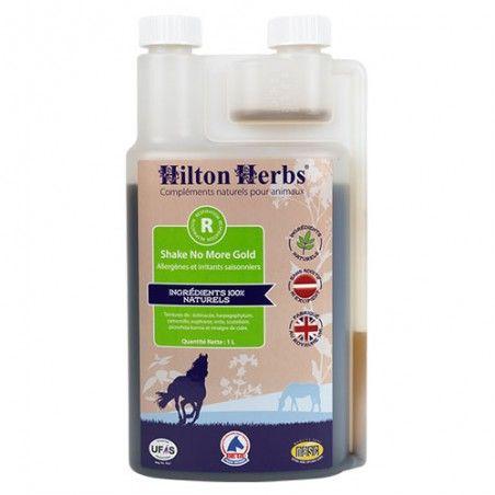 shake no more hilton herbs