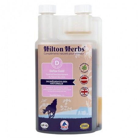 detox gold hilton herbs