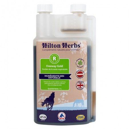 freeway gold hilton herbs