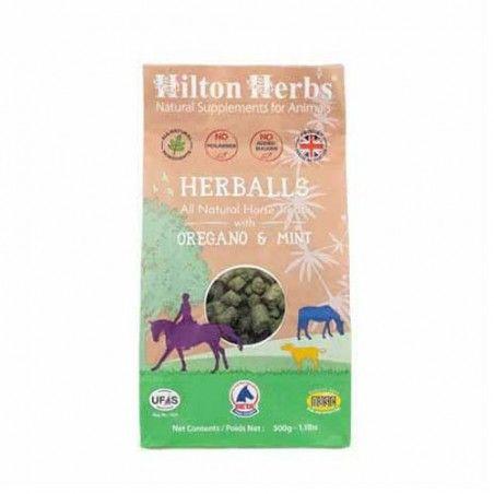 herball's hilton herbs