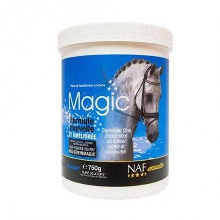 Magic 5 Star NAF