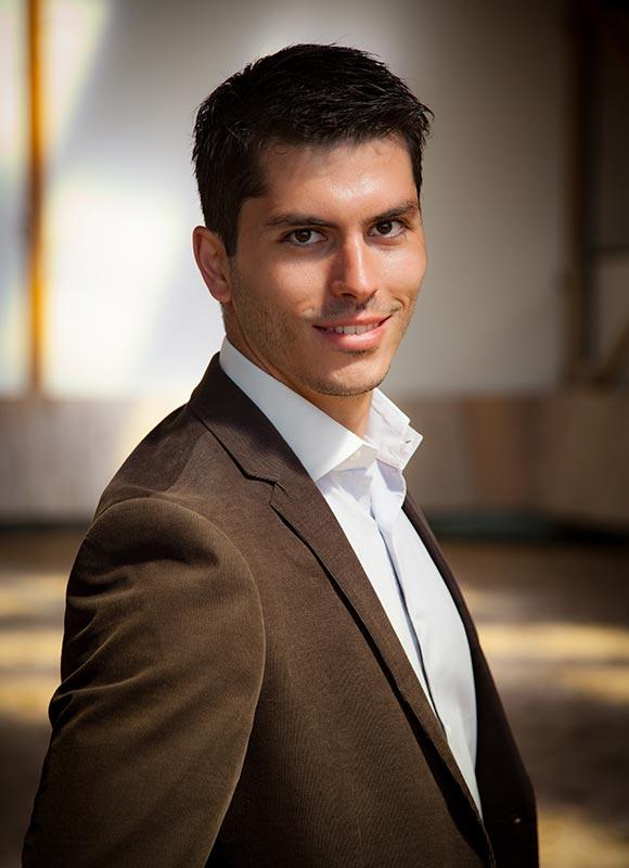 Bruno Faour, fondateur de classequine