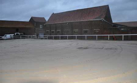 Centre equestre de bouchain