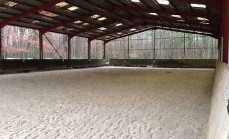 Ecole d'équitation Parc de Haye