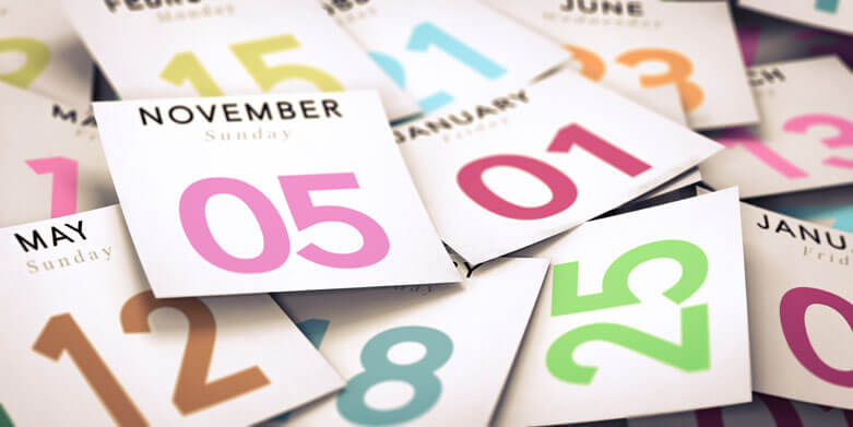 Calendrier des formations Classequine