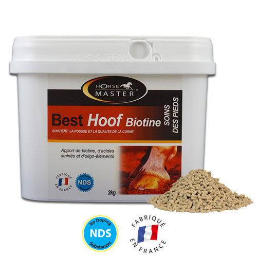 Best Hoof Biotine 2 kg