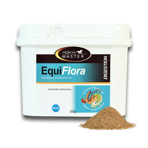 Equiflora Horse Master cheval