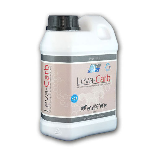 Leva-Carb liquide cheval