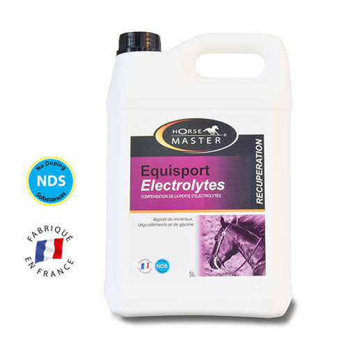 EQUISPORT Electrolytes 5L