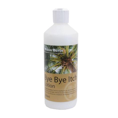 Bye bye itch lotion hilton herbs