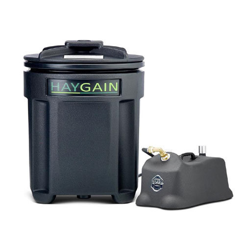 Purificateur de foin Haygain HG-One+