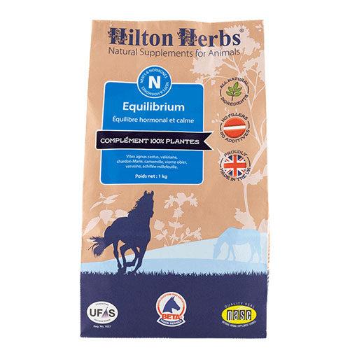 Equilibrium hilton-herbs
