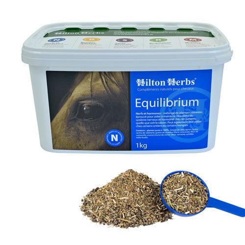 Equilibrium / Equilibrium Gold hilton herbs