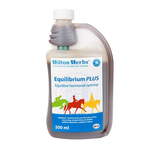 Equilibrium Plus Hilton Herbs