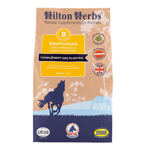 Equimmune hilton herbs