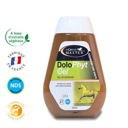 Dolophyt gel horse master