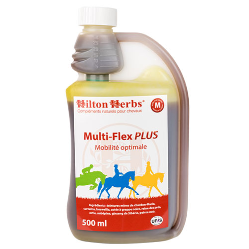 Multi-Flex PLUS hilton herbs
