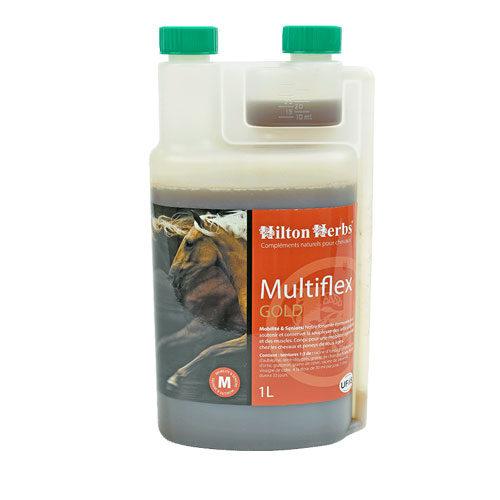 Multiflex Gold Hilton Herbs