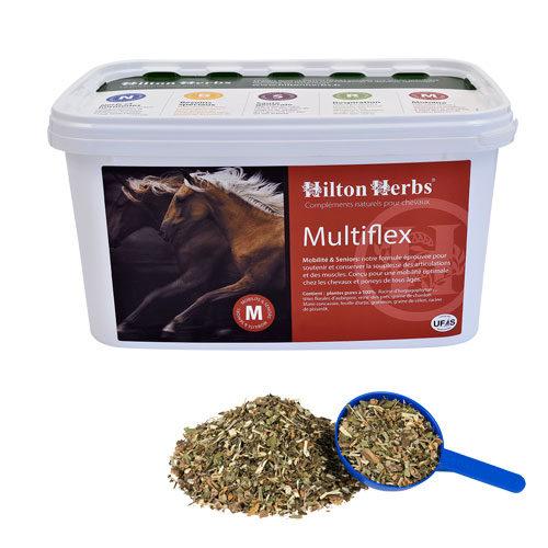 Multiflex / Multiflex Gold Hilton Herbs