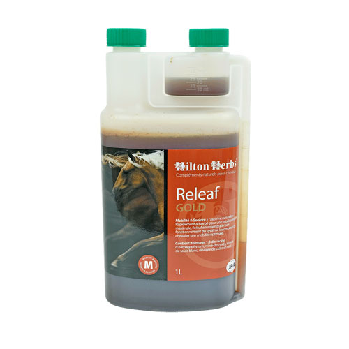 Releaf Gold hilton-herbs