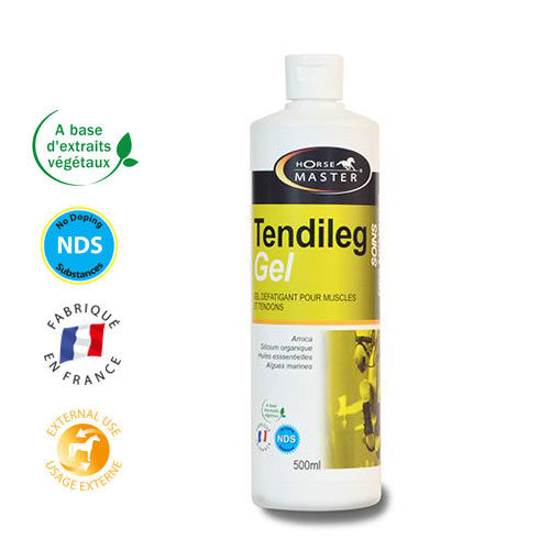 Tendileg gel