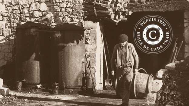 distillerie des cevennes