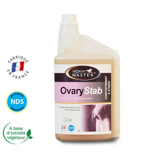 ovary stab