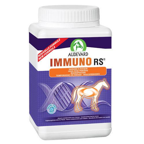 Immuno RS audevard