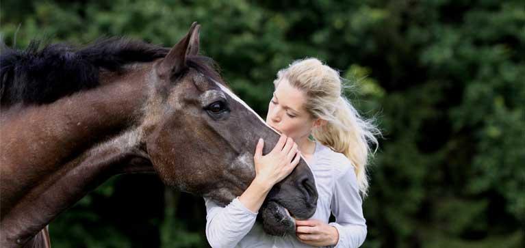 pathologie cheval age