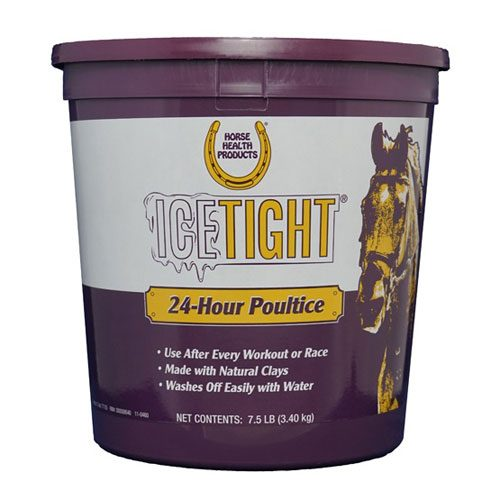 Ice Tight Poultice