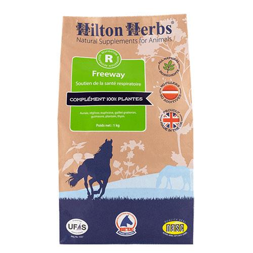 freeway hilton herbs