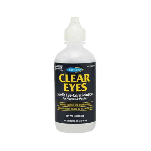 clear eyes cheval