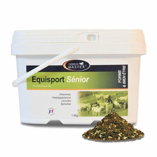 equisport senior horsemaster